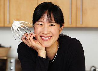 Joanne Chang - Bake From Scratch
