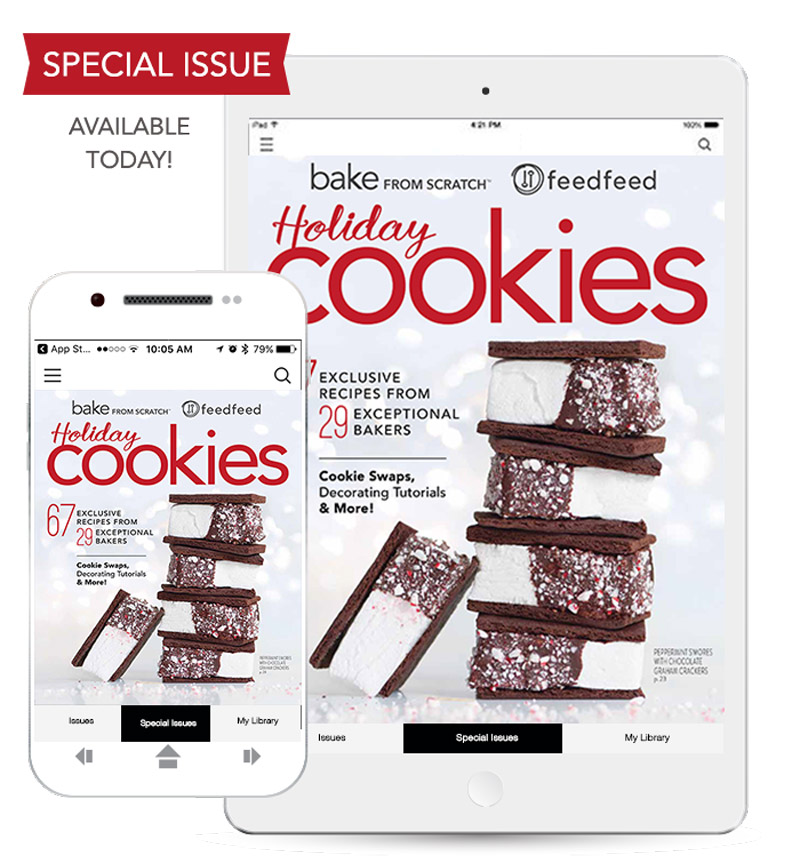 Holiday Cookies Digital Edition