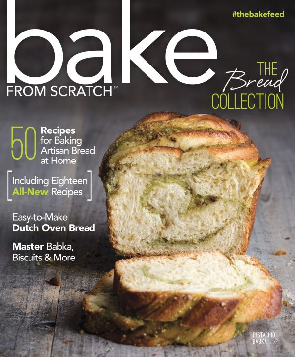 Bread Collection - Bake from Scratch