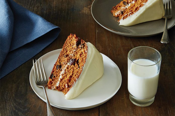 tomato soup cake tomato soup spice cake with cheese frosting from 8022