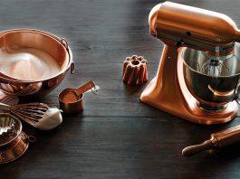 Copper - Bake from Scratch