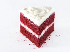 Red Velvet - Bake from Scratch