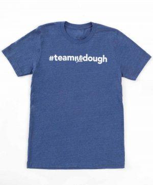 Team No Dough T-shirt