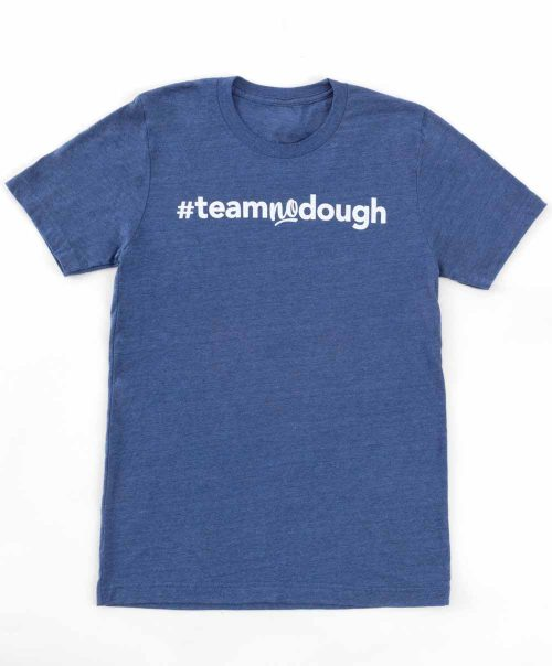 Team No Dough T-shirt
