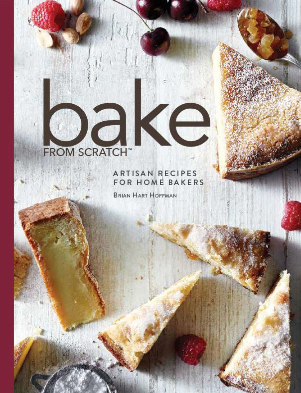Best Cake Books