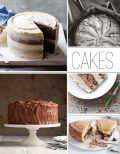 Bake from Scratch Book Cakes