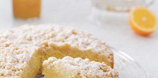 Meyer Lemon Olive Oil Coffee Cake Bake From Scratch