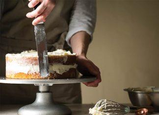Make Beautiful Cakes