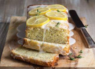 Baking with Herbs
