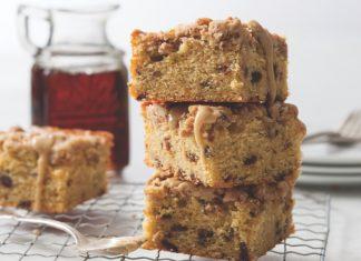Streusel Coffee Cake Recipe Buttermilk Date