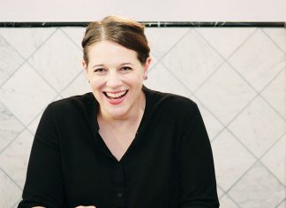 Jessica Reed on Baking by Weight