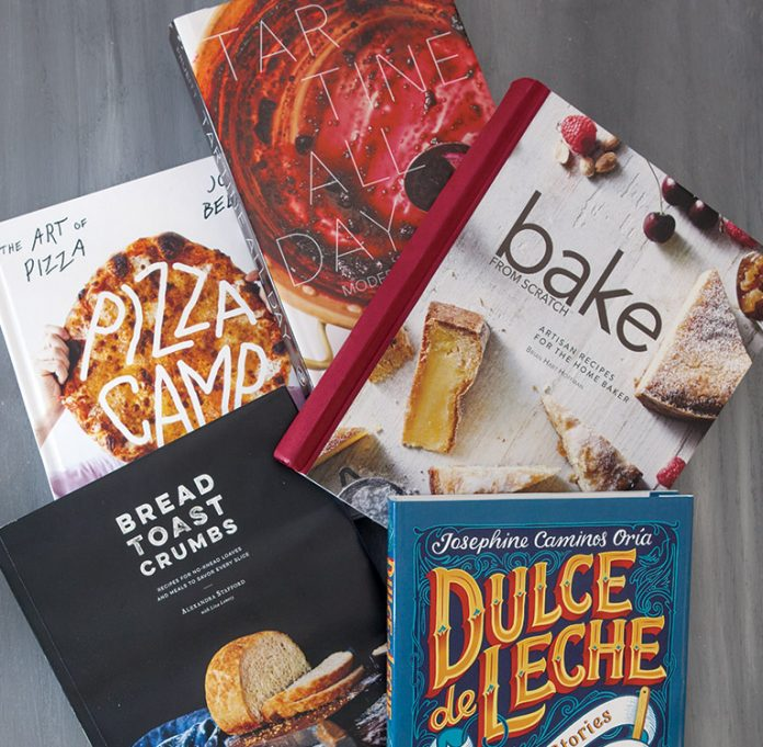 Spring Cookbooks