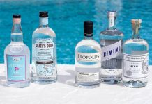 All-American Gin