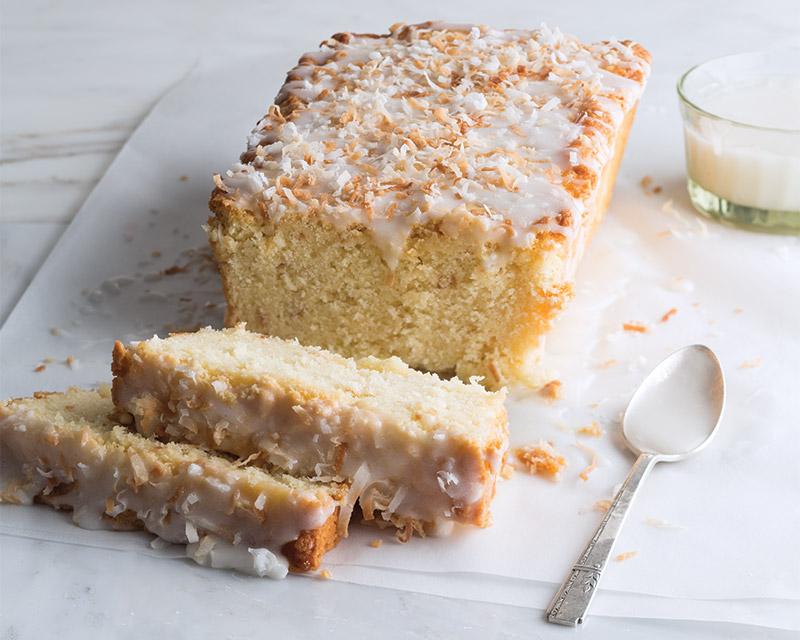 Fluffy Cake Recipe From Scratch