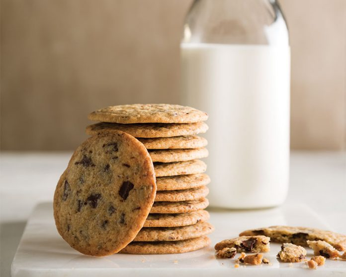 Chocolate Chip Cookie Recipe Images