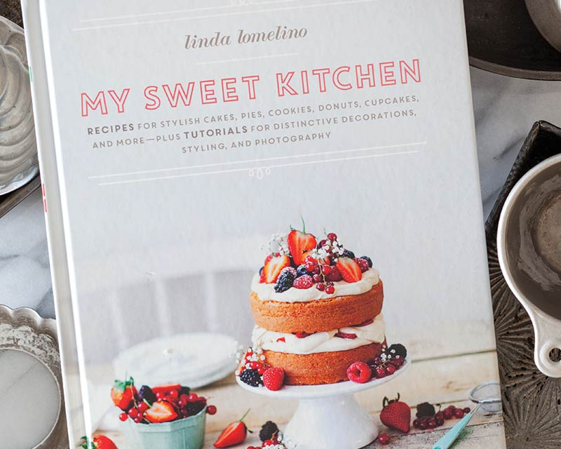 Dessert Photography Styling 101 With Linda Lomelino Bake From Scratch