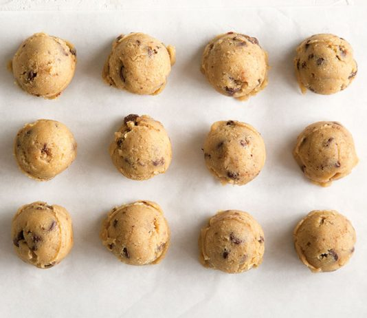 Essential Chocolate Chip Cookies