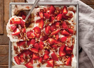 Best Ice Cold Desserts