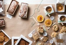 Bake Sale Recipes