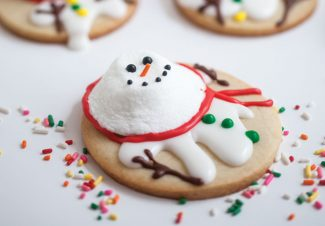 Holiday Cookies 2017
