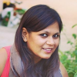 Amisha Gurbani