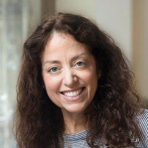 Jill Fergus