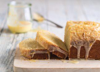 Orange-Cardamom Loaves