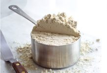 Baking with Non-Wheat Flours