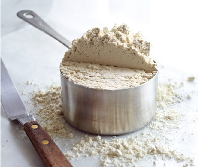 Baking with Non-Wheat Flours