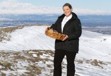 Alaskan Cuisine with Mandy Dixon