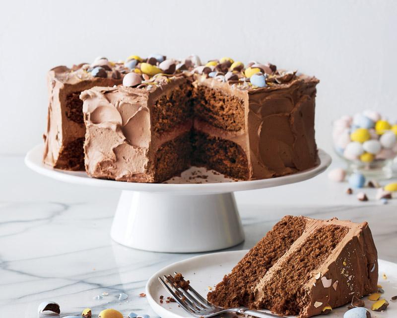 Cadbury Five Star Chocolate Cake