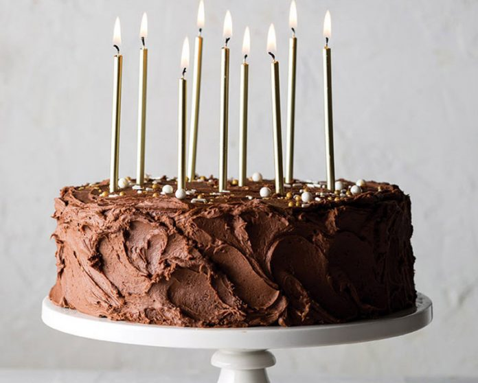 Pleasant Peanut Butter Cake Bake From Scratch Funny Birthday Cards Online Inifofree Goldxyz