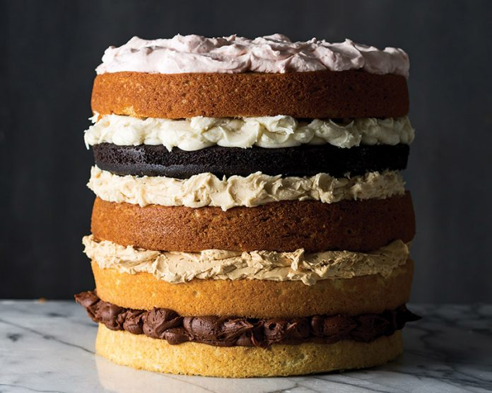 Our All Time Favorite Birthday Cake Recipes