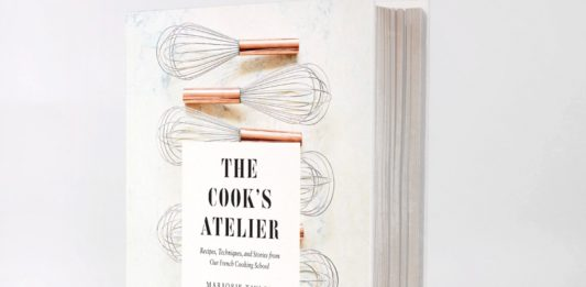 The Cook's Atelier