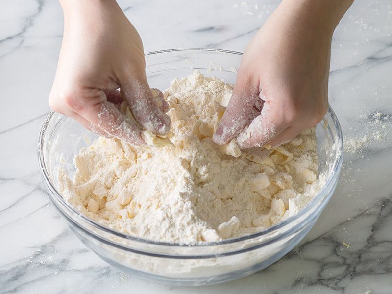 what is the best flour to bake with