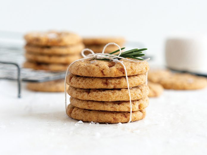 """Editor-in-Chief Talks Holiday Cookies On """"Flour Hour"""" - Bake from Scratch"""