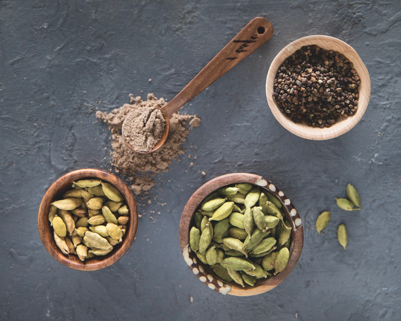 Four Ways To Work Cardamom Into Your Fall Baking Bake From Scratch