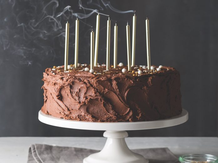 Our Alltime Favorite Birthday Cake Recipes Bake From Scratch