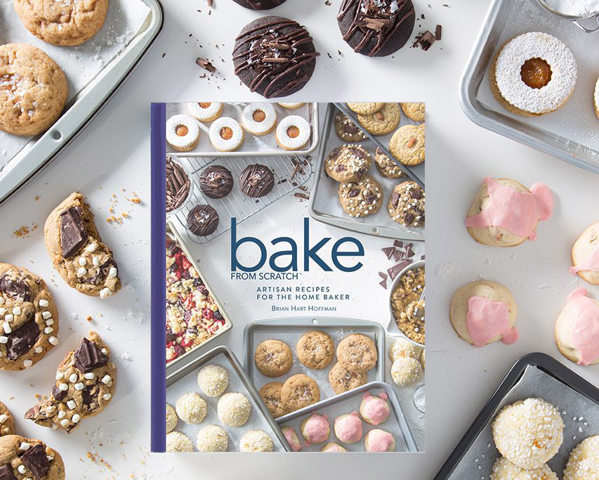 Bake from Scratch Volume 3