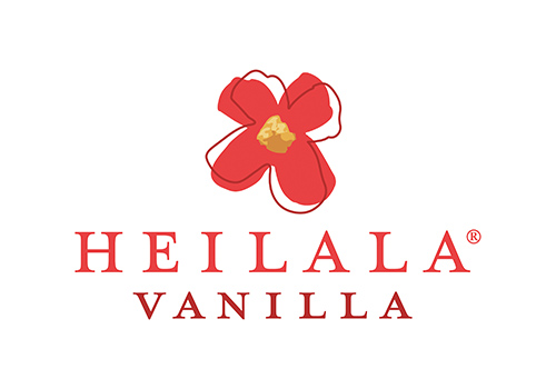Heilala Vanilla Logo