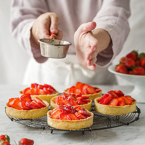 France Baking Retreat