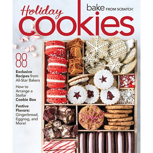 Holiday Cookies 2018