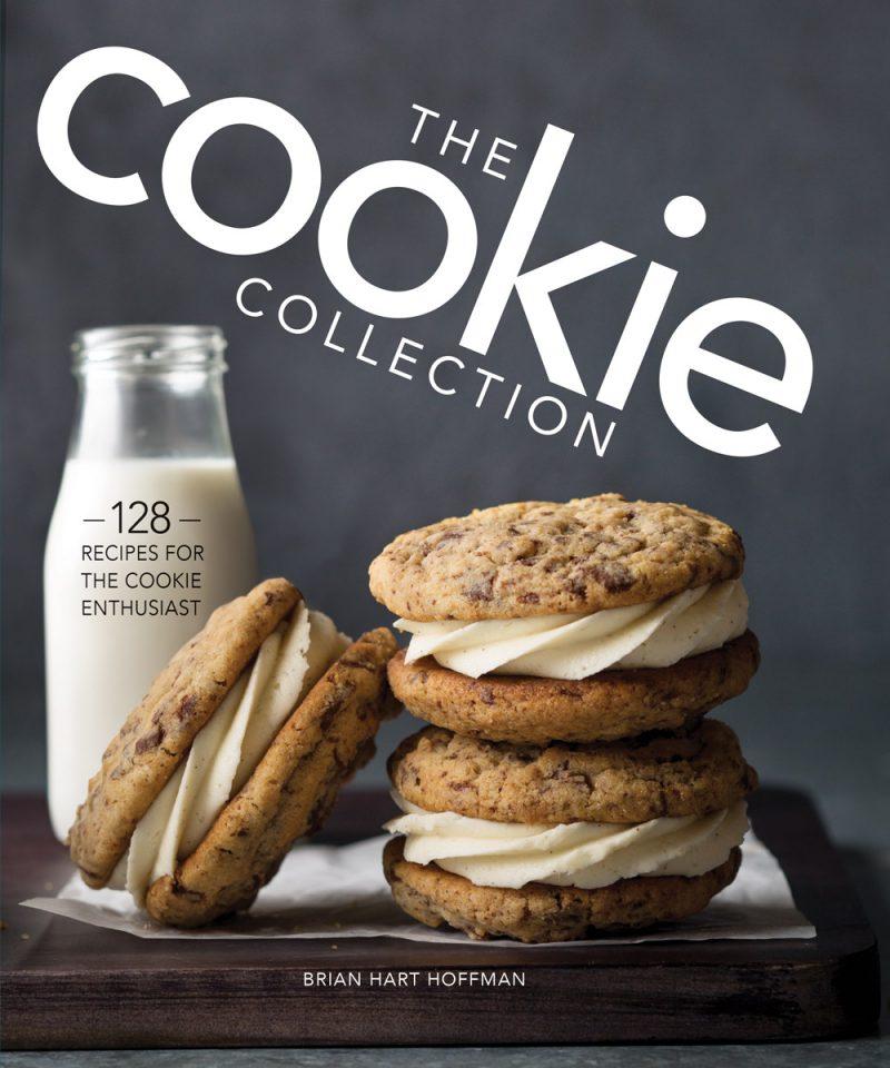 A coleção de biscoitos está de volta! 2