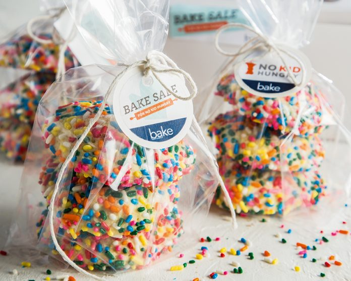Packaging Ideas for Your Bake Sale - Bake from Scratch