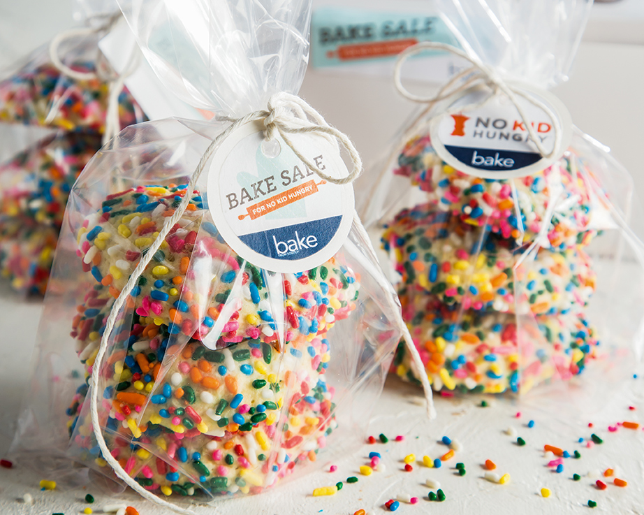 packaging ideas for your bake sale