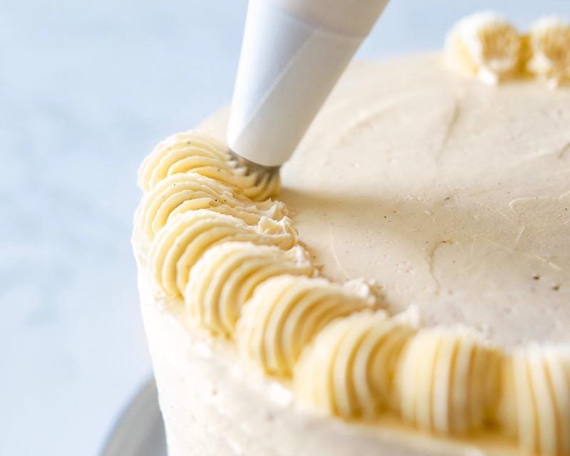 O Guia Completo do Baker para Creme de Manteiga 10
