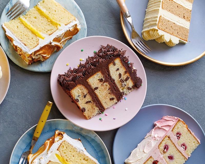 O Guia Completo do Baker para Creme de Manteiga 3