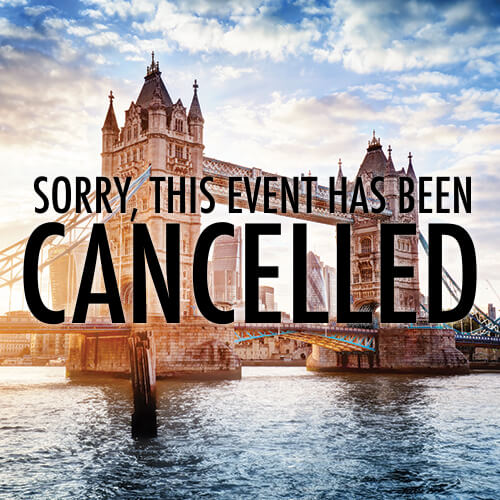 British Baking Retreat - Sorry this event has been cancelled