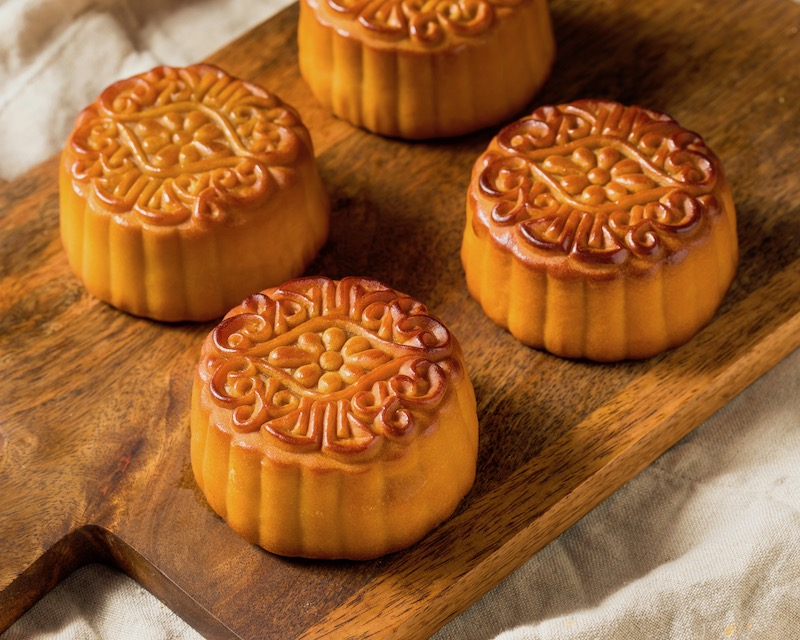 Mid-Autumn Festival Mooncake Recipes That Will Have You Celebrating Unity  and Family - Bake from Scratch