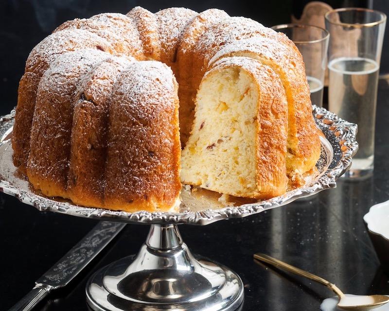 5 maneiras com o Bundt Pan do aniversário da Nordic Ware 6